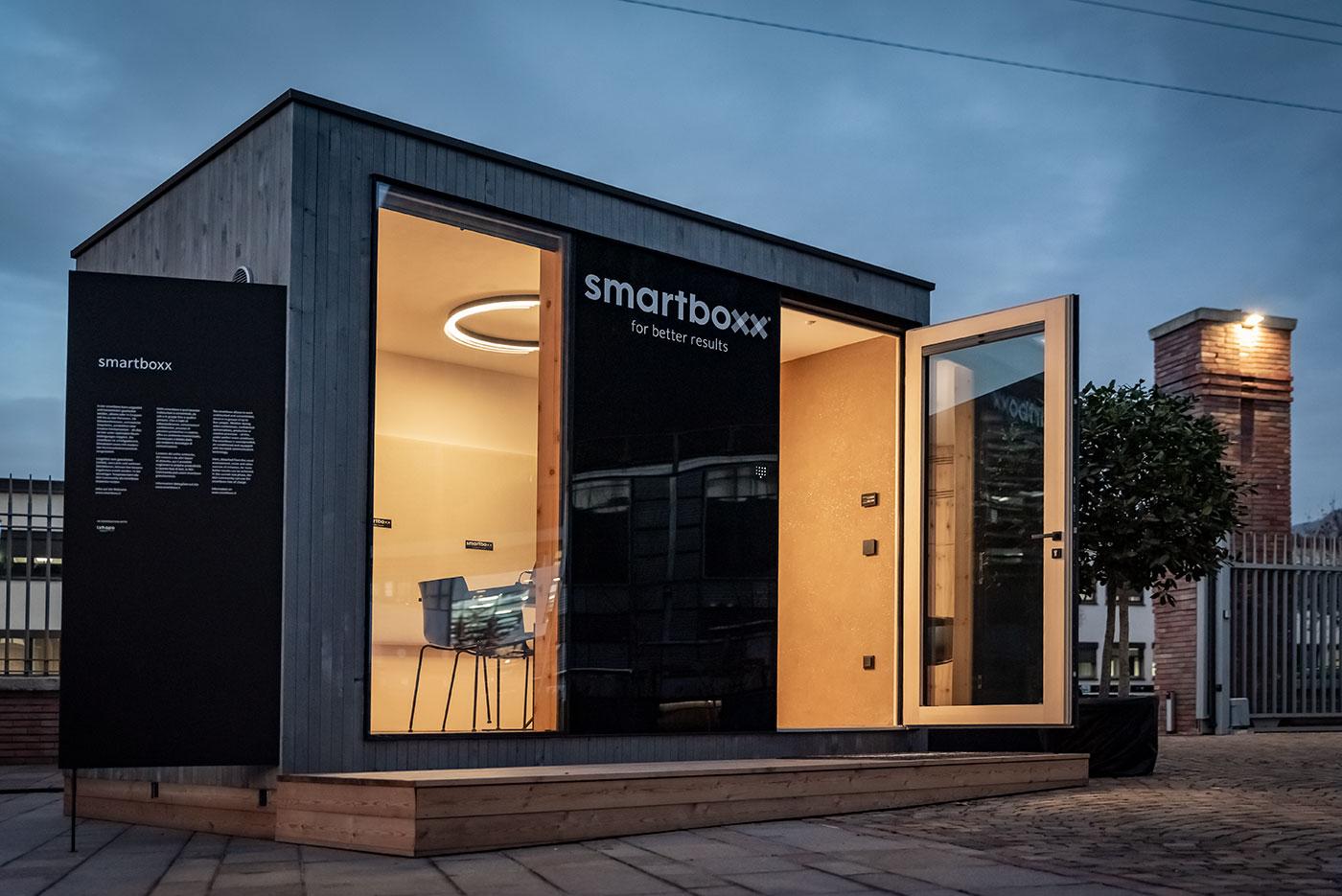 smartboxx-buero