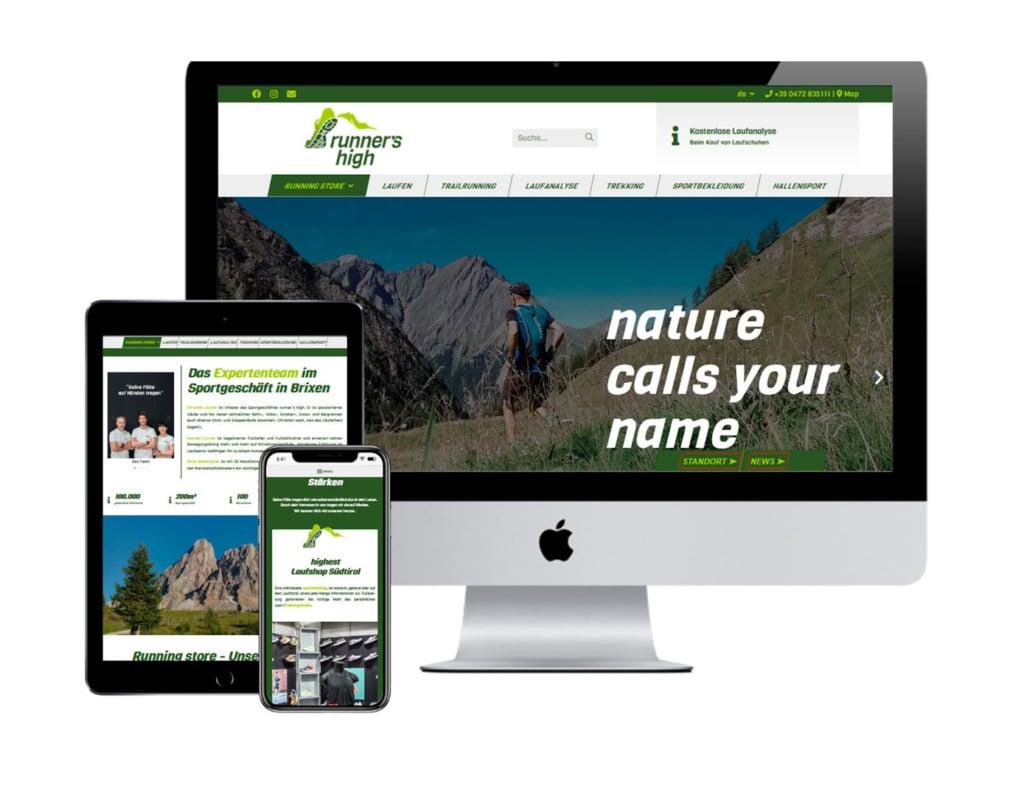 website-runners-high